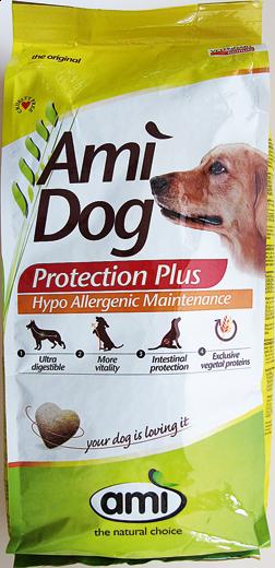 Ami Dog