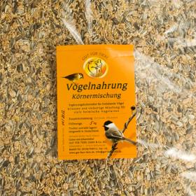 Vogelnahrung: Körnermischung